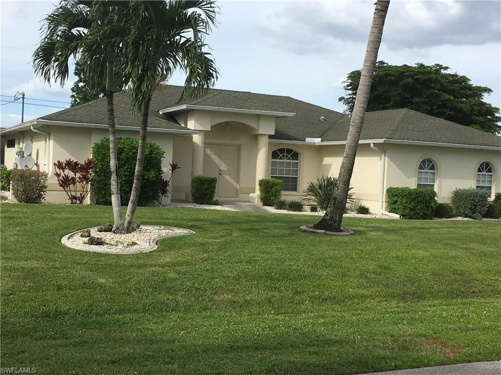 1239 Shelby Parkway, Cape Coral, FL 33904 - #: 220061939