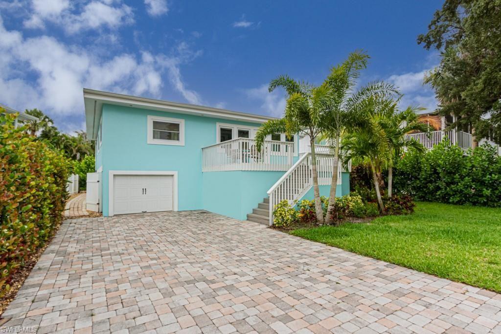 862 San Carlos Drive, Fort Myers Beach, FL 33931 - #: 221051939