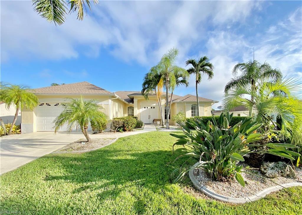 417 SW 51st Terrace, Cape Coral, FL 33914 - #: 221068939