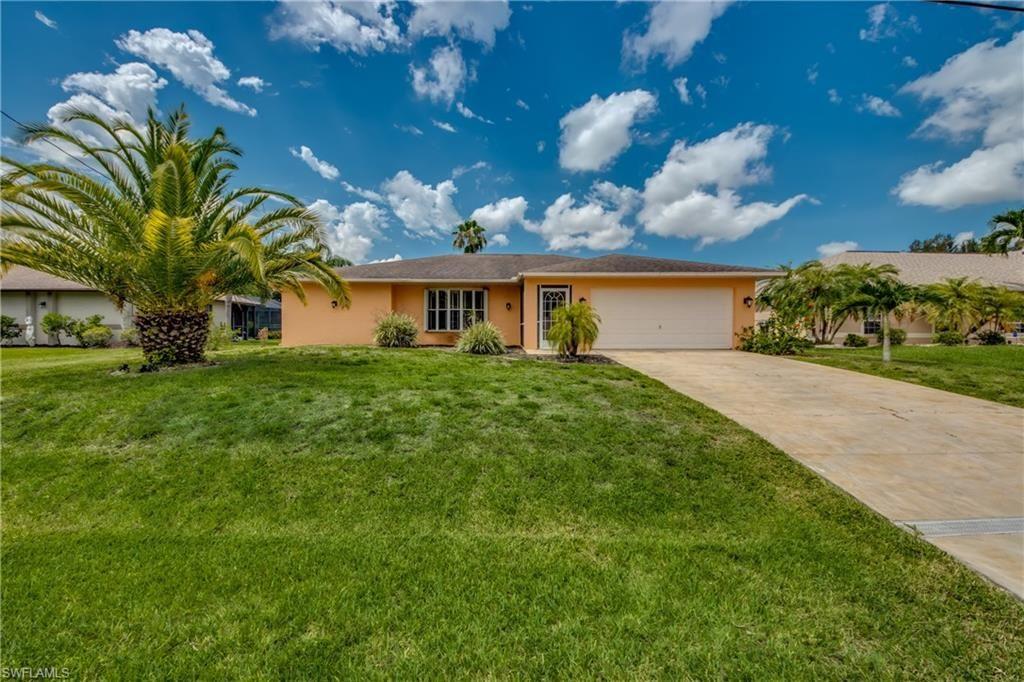 304 SE 24th Street, Cape Coral, FL 33990 - #: 220036940