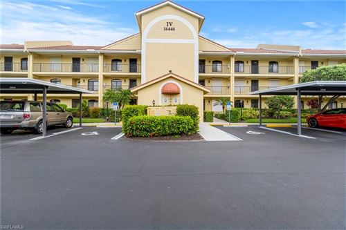 Photo of 16440 Kelly Cove Drive #2810, FORT MYERS, FL 33908 (MLS # 220042941)
