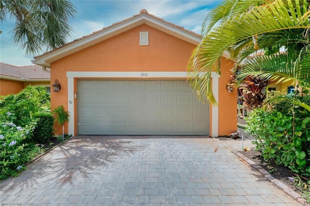 9242 Aegean Circle, Lehigh Acres, FL 33936 - #: 221024941