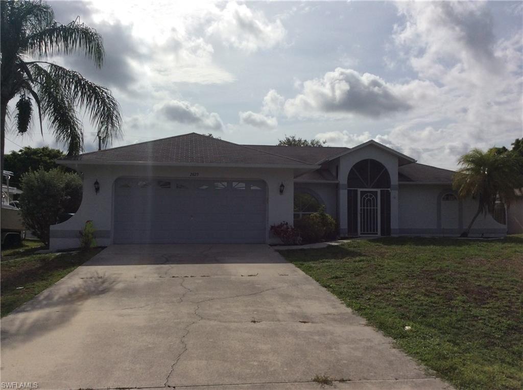 2629 SW 10th Avenue, Cape Coral, FL 33914 - #: 221043941