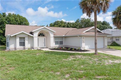Photo of 485 Fairmont Terrace, PORT CHARLOTTE, FL 33954 (MLS # 221048942)