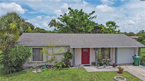 Photo of 5104 Chaves Circle, PORT CHARLOTTE, FL 33948 (MLS # 221050942)