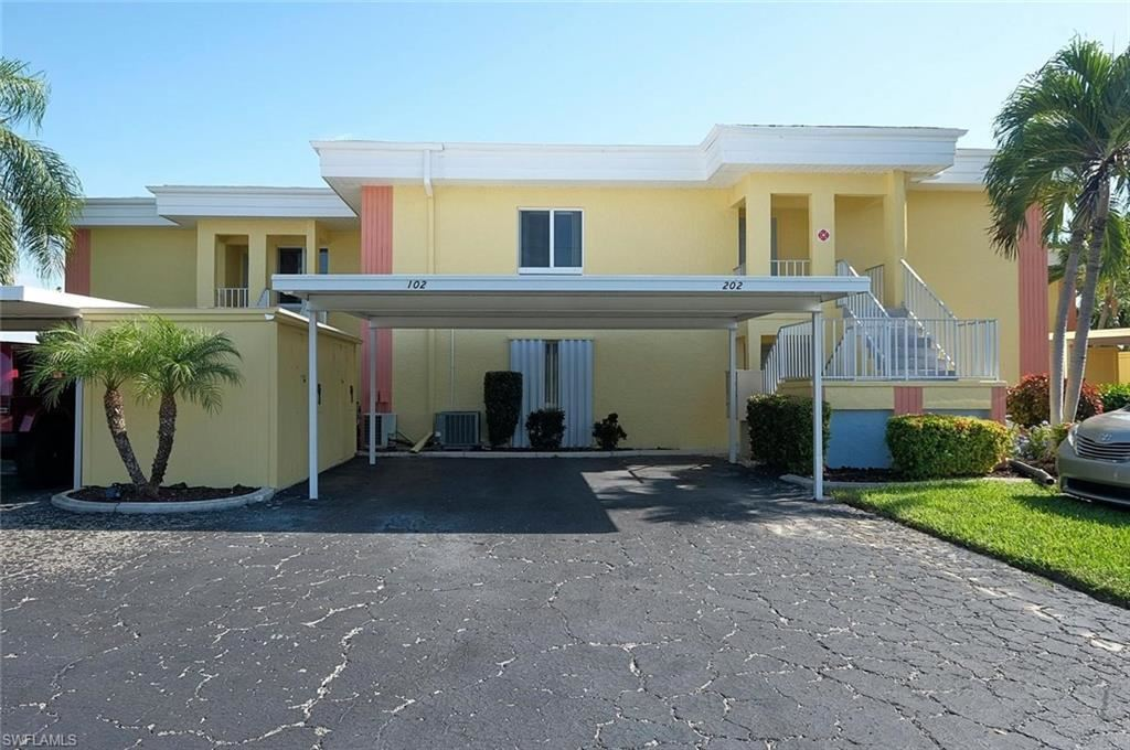 4115 SE 18th Place #203, Cape Coral, FL 33904 - #: 219078942