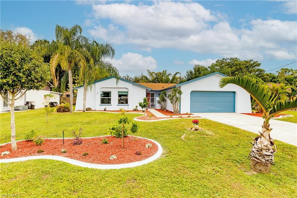 503 NE 15th Avenue, Cape Coral, FL 33909 - #: 220079942