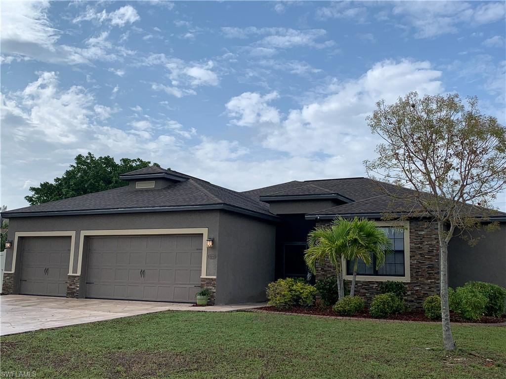 1721 SW 30th Street, Cape Coral, FL 33914 - #: 221029942