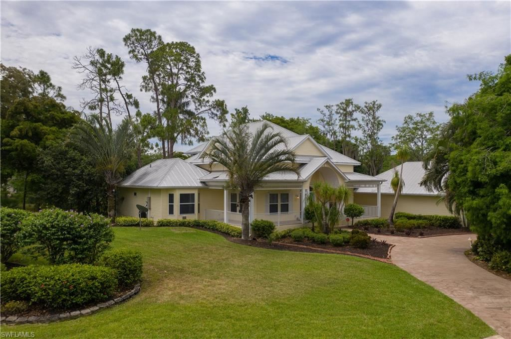 13711 Hickory Run Lane, Fort Myers, FL 33912 - #: 221035942