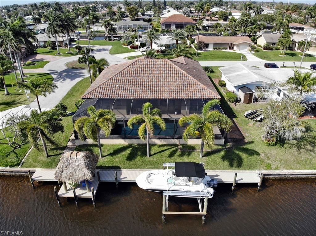 5347 Mayfair Court, Cape Coral, FL 33904 - #: 220021943