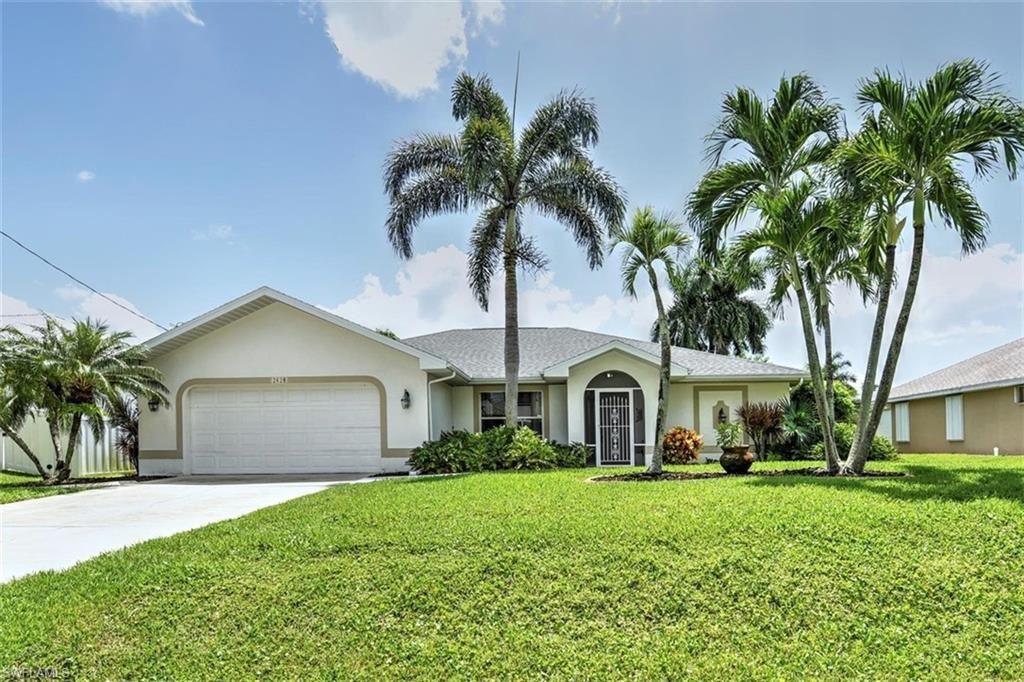 2620 SW 52nd Street, Cape Coral, FL 33914 - #: 220056944