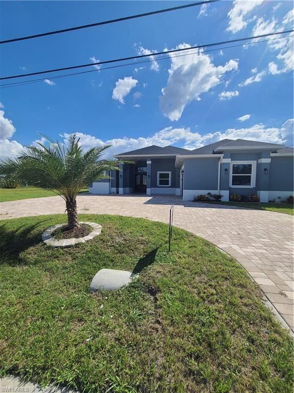 442 Nicholas Parkway E, Cape Coral, FL 33990 - #: 221072944