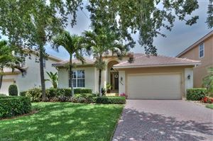 Photo of 16404 Crown Arbor WAY, FORT MYERS, FL 33908 (MLS # 219032945)