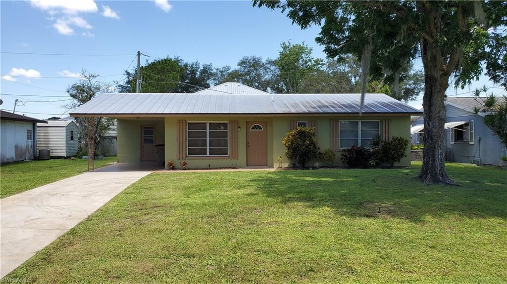 15045 Buckeye Drive, Fort Myers, FL 33905 - #: 220037945