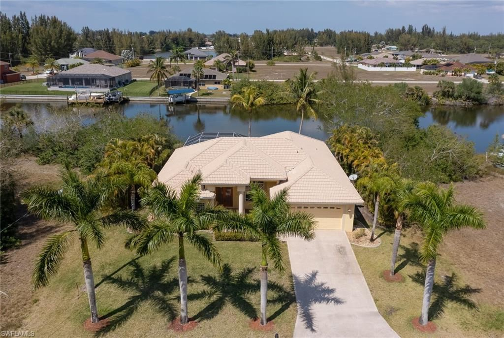 4309 NW 20th Terrace, Cape Coral, FL 33993 - #: 221016945