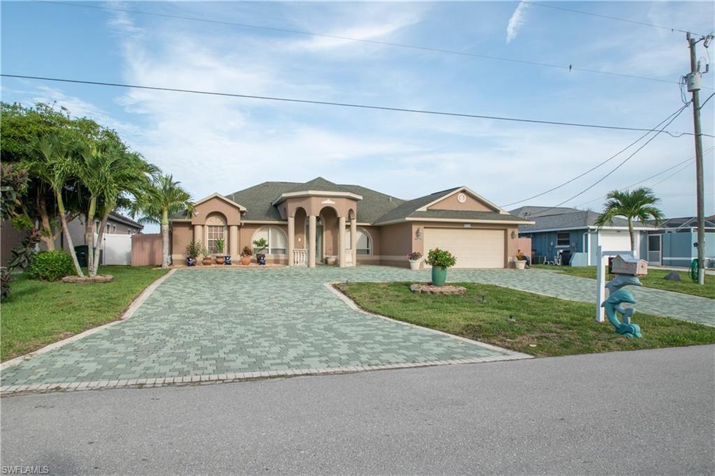 4216 SW 10th Avenue, Cape Coral, FL 33914 - #: 221044945