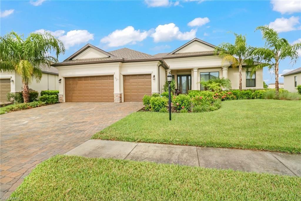 14159 Mindello Drive, Fort Myers, FL 33905 - #: 221061945