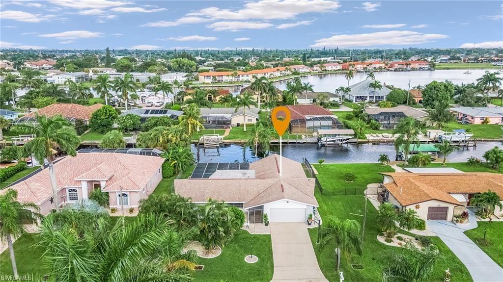 419 Pinecrest Court, Cape Coral, FL 33904 - #: 221064945