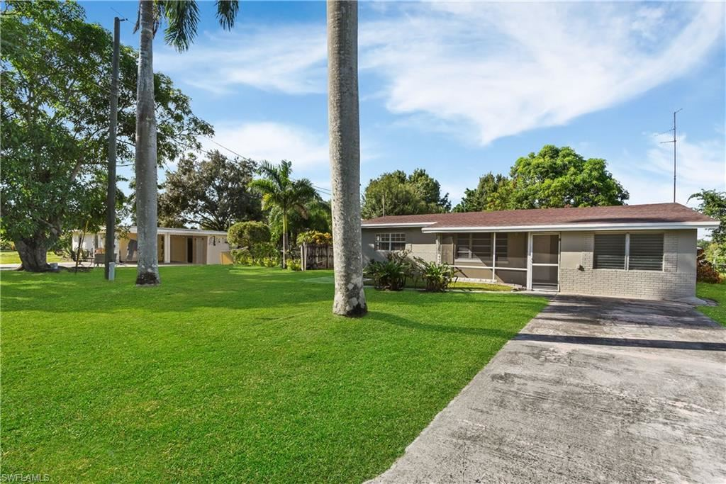 4513 Tennessee Way, Fort Myers, FL 33905 - MLS#: 219063946