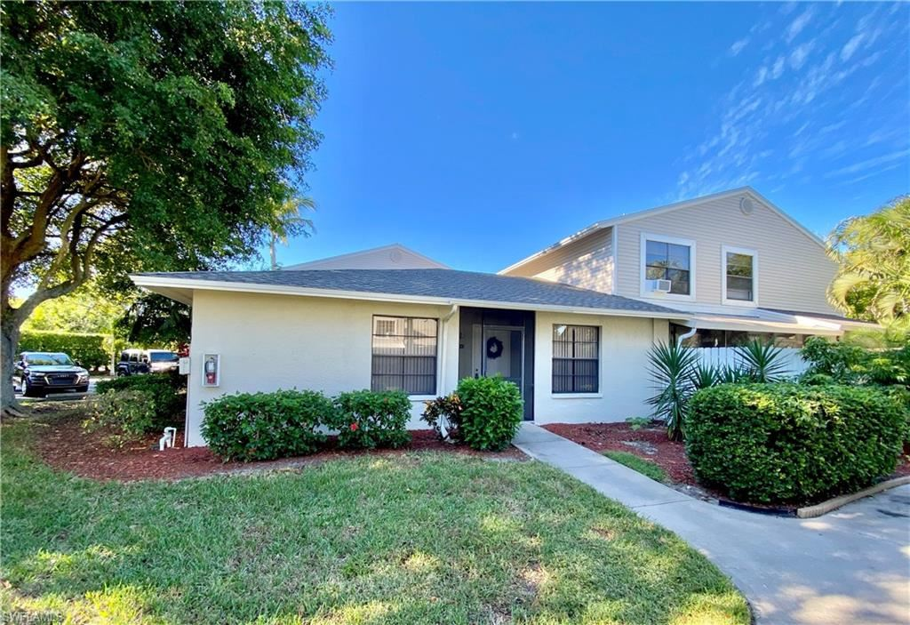 1431 SW Courtyards Terrace #114A, Cape Coral, FL 33914 - #: 220076947