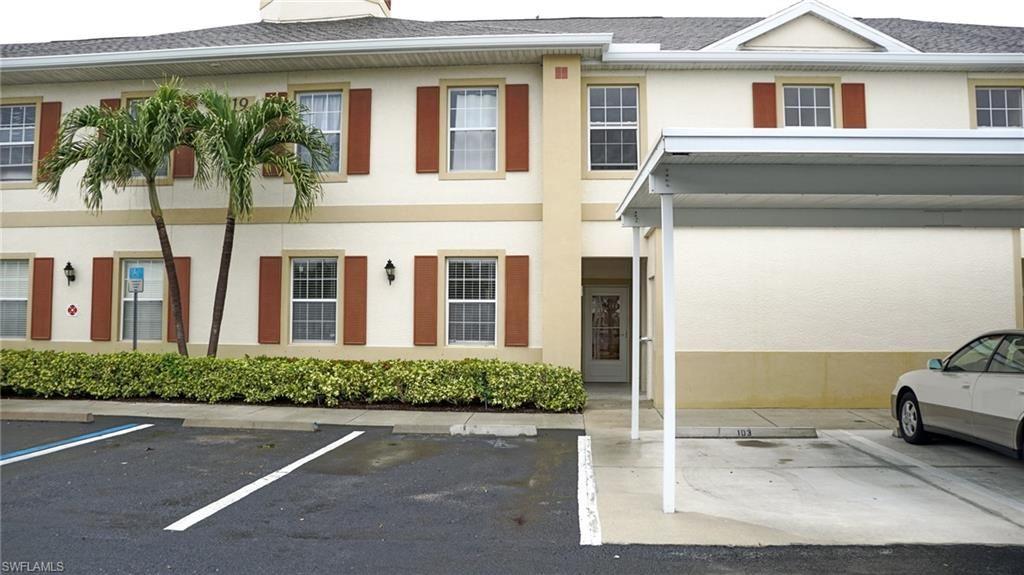 4219 Liron Avenue #103, Fort Myers, FL 33916 - #: 221002947