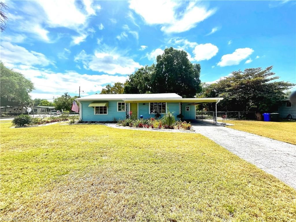 1570 Grove Avenue, Fort Myers, FL 33901 - #: 221021947