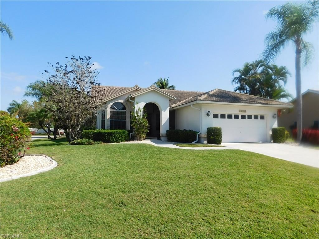 12900 Kelly Bay Court, Fort Myers, FL 33908 - #: 219026948