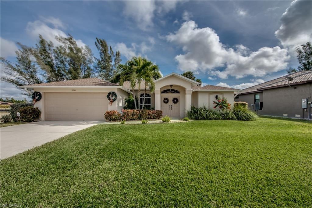 1701 NW 41st Avenue, Cape Coral, FL 33993 - #: 220078948