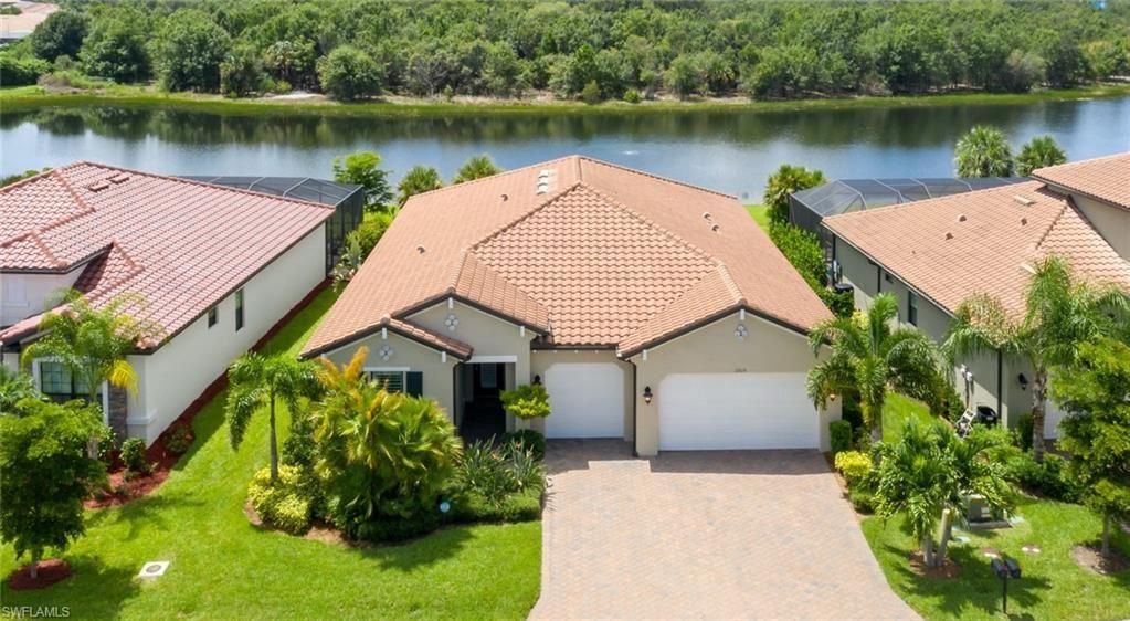 12615 Fairington Way, Fort Myers, FL 33913 - #: 220047949