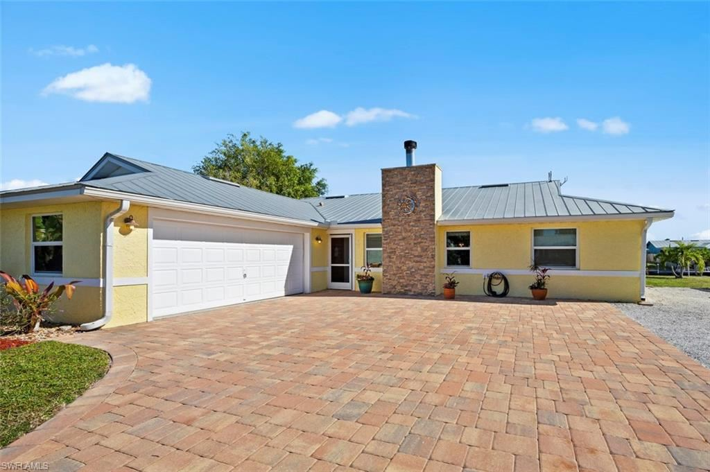 12256 Star Shell Drive, Cape Coral, FL 33991 - #: 220078949