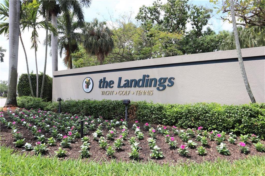 4396 Bowsprit Court #2D, Fort Myers, FL 33919 - #: 221034950