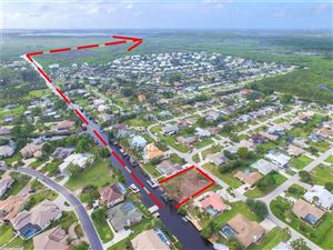 Photo of 17643 Boat Club DR, FORT MYERS, FL 33908 (MLS # 219047951)