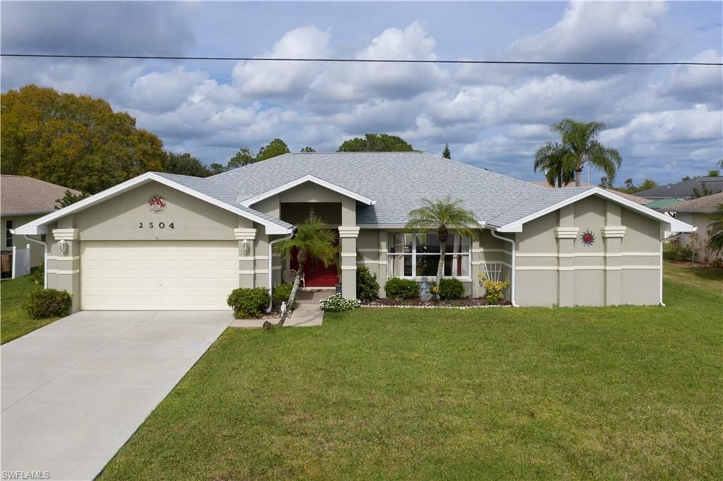 2504 7th Street W, Lehigh Acres, FL 33971 - #: 220006951