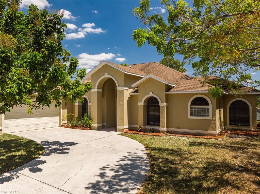 7 NE 17th Place, Cape Coral, FL 33909 - #: 221025951