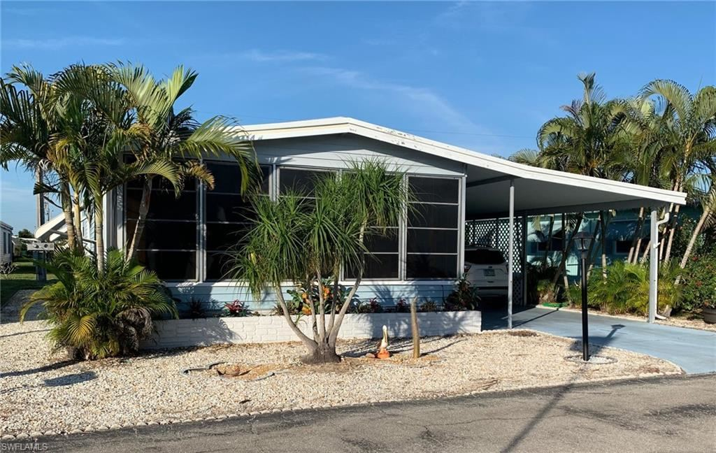3549 Celestial Way, North Fort Myers, FL 33903 - #: 220001952