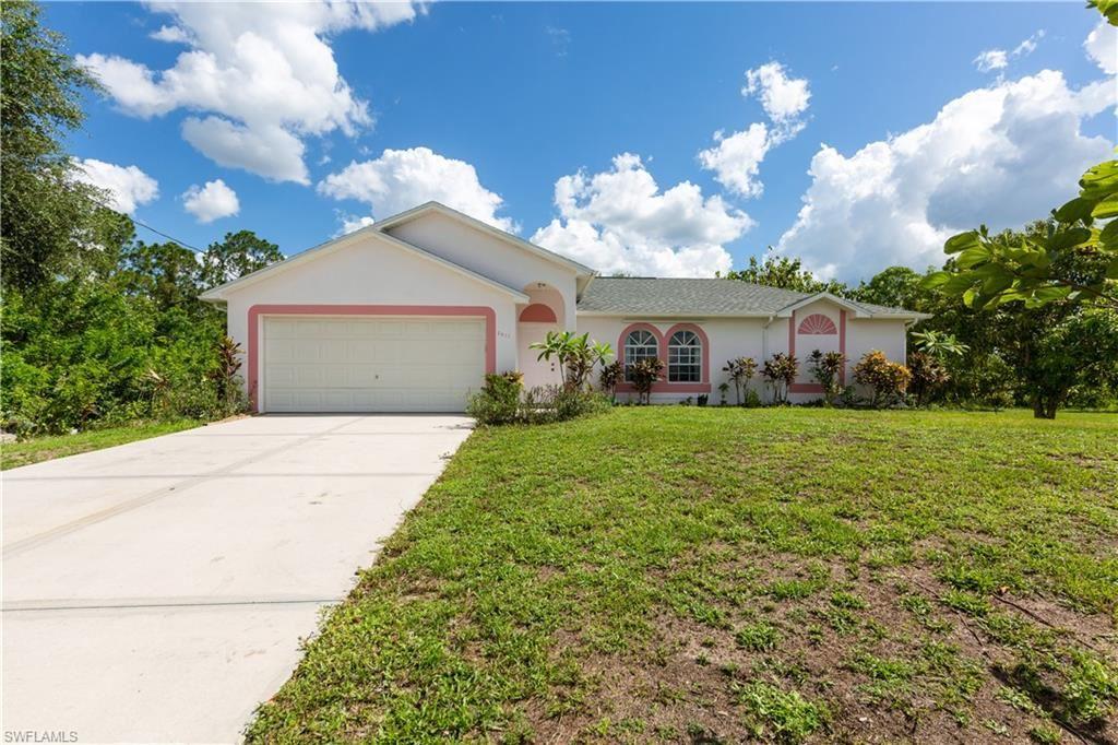 3011 3rd Street W, Lehigh Acres, FL 33971 - #: 220046952