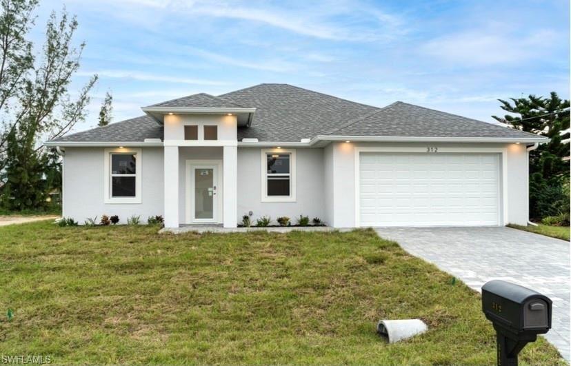 125 SE 16th Street, Cape Coral, FL 33990 - #: 220079952