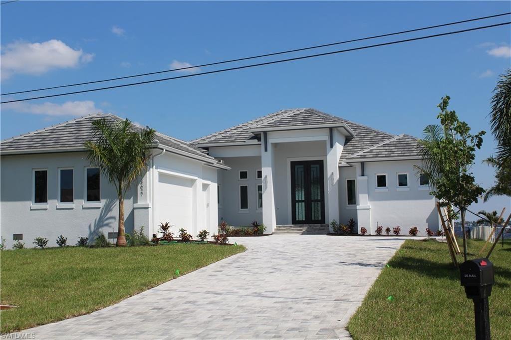 3627 SE 21st Place, Cape Coral, FL 33904 - #: 220028953