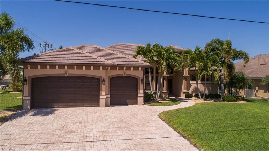 1199 SW 57th Street, Cape Coral, FL 33914 - #: 221024953