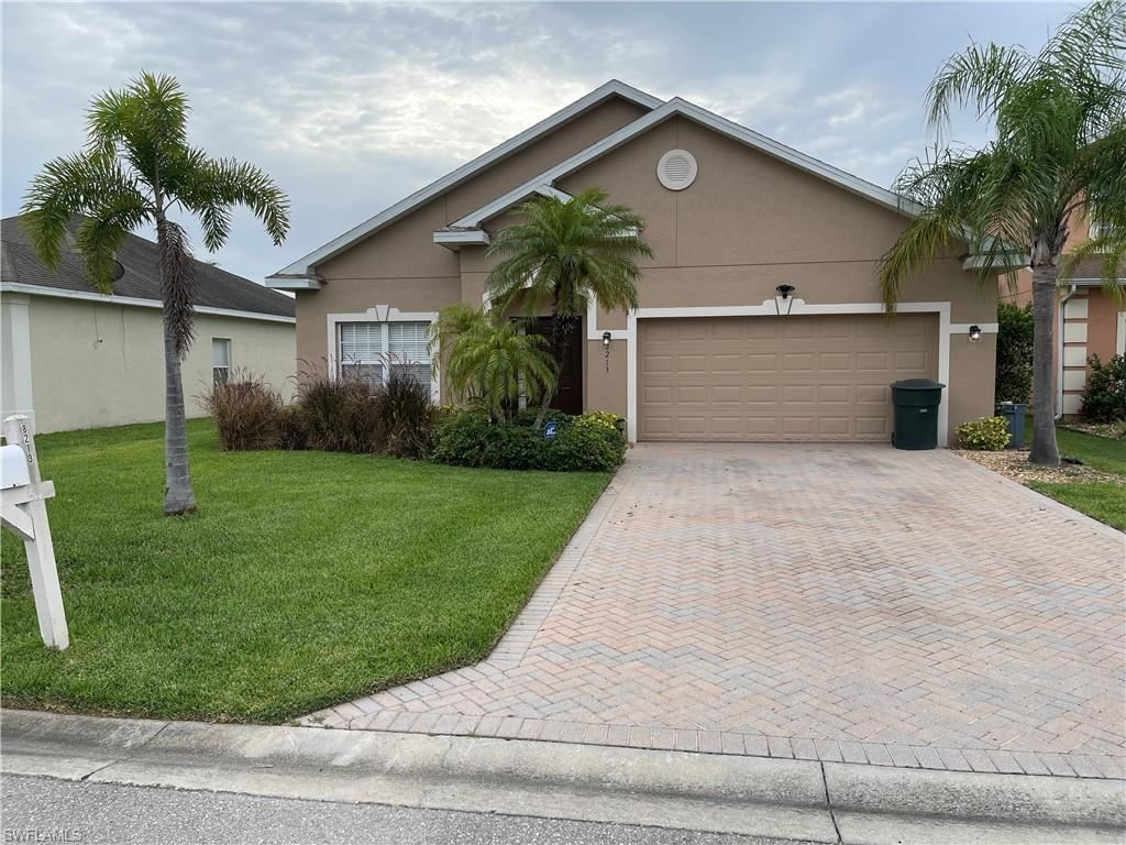 8213 Silver Birch Way, Lehigh Acres, FL 33971 - #: 221047953