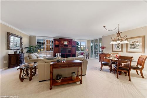 Photo of 14250 Royal Harbour Court #416, FORT MYERS, FL 33908 (MLS # 220006954)