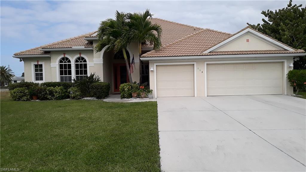 118 NE 21st Avenue, Cape Coral, FL 33909 - #: 220019954