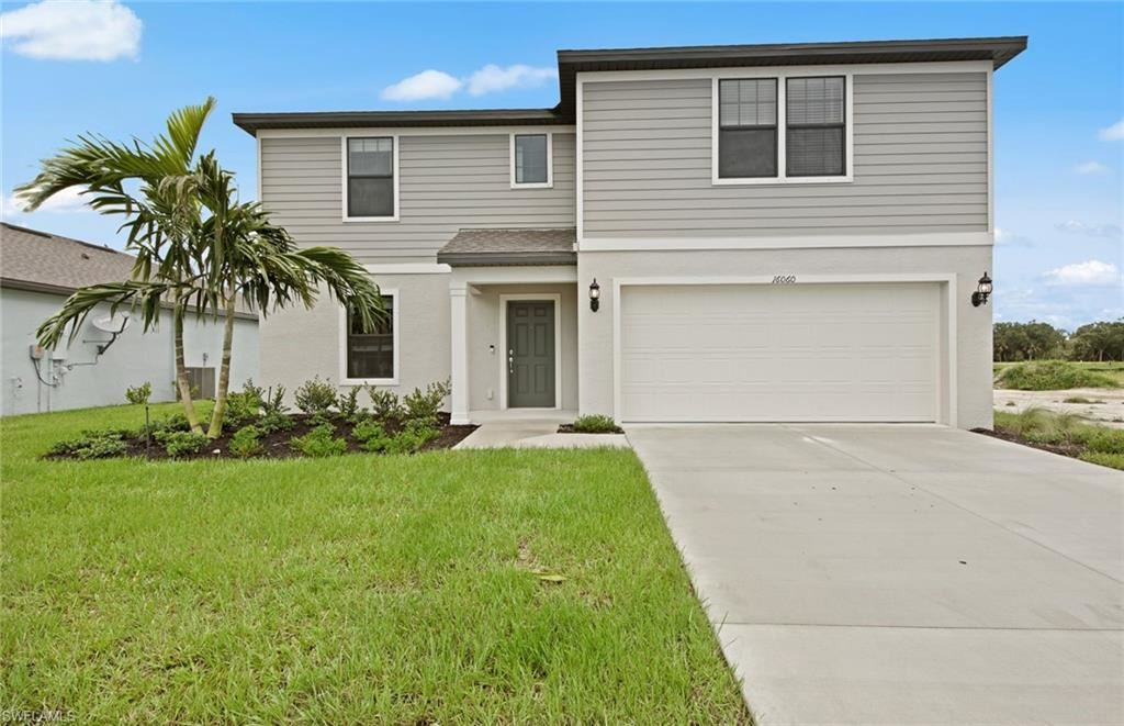 16060 Enclaves Cove Drive, North Fort Myers, FL 33917 - #: 220036954