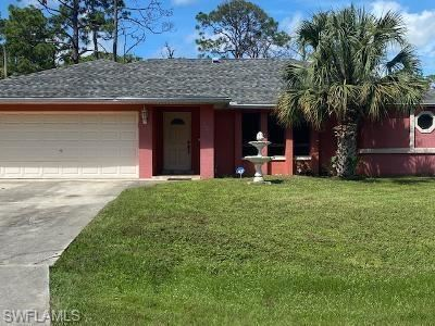 923 Desoto Avenue, Lehigh Acres, FL 33972 - #: 220058954