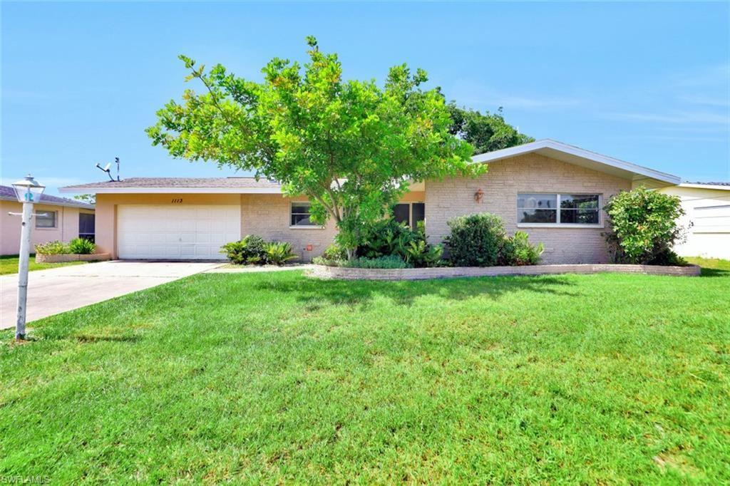 1113 Lincoln Court, Cape Coral, FL 33904 - #: 220039955