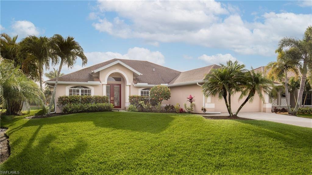 4351 SW 20th Avenue, Cape Coral, FL 33914 - #: 221022956