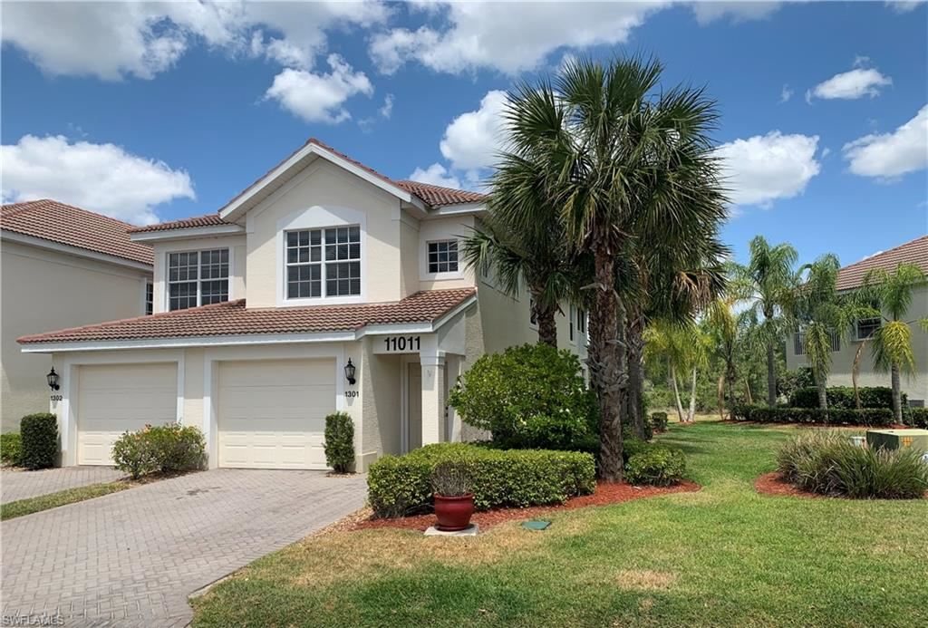 11011 Mill Creek Way #1301, Fort Myers, FL 33913 - #: 221026956