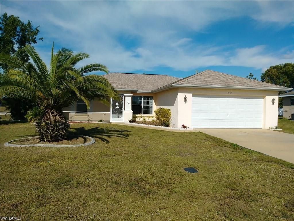 1101 NE 9th Street, Cape Coral, FL 33909 - #: 221044956