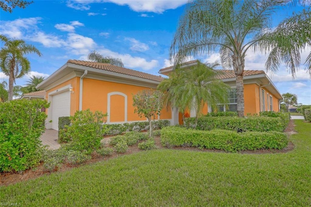 11610 Giulia Drive, Fort Myers, FL 33913 - #: 221064956