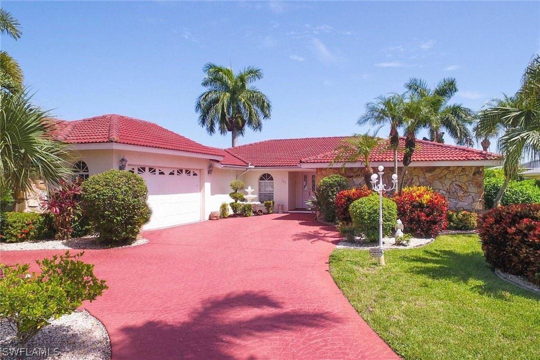 123 Bayshore Drive, Cape Coral, FL 33904 - #: 220047957